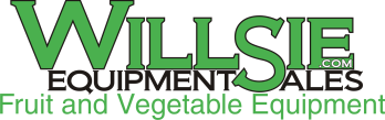 Willsie Equipment Logo